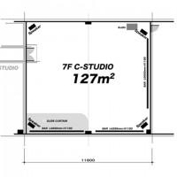 7F Cスタジオ